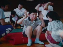 運動が苦手な子教室